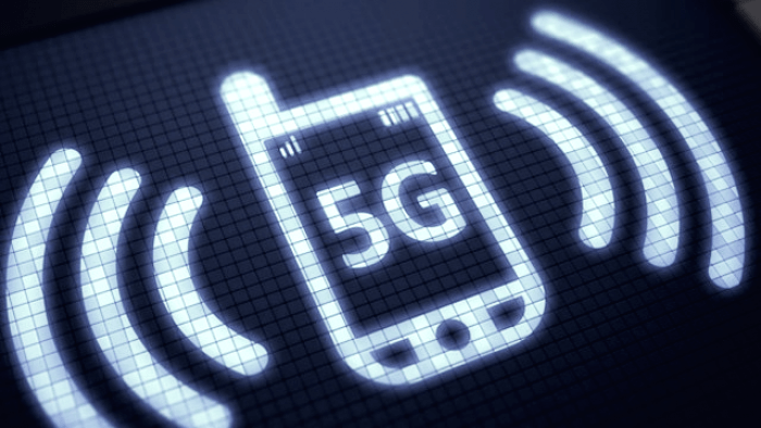 infrastructure telecoms 5G